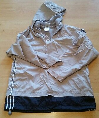ladies adidas waterproof running top