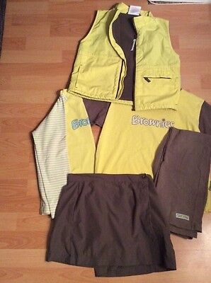 """brownies outfit 28"""" 34"""""""
