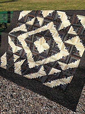 RISING STAR QUILT PATTERN, From Cut Loose Press Patterns NEW