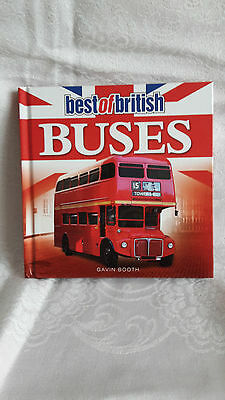 best of british book of buses