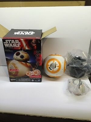 BB-8 Star Wars Remote Control Target Exclusive Toy. The Force Awakens