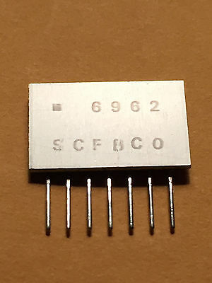 STK6962 Integrated Circuit IC US Seller New Old Stock