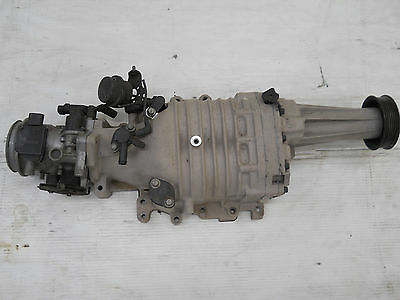 1996-97 Buick Pontiac 3800 Super Charger Used
