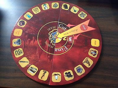 Scene It? Harry Potter 1st Edition Game Board Only Replacement Parts