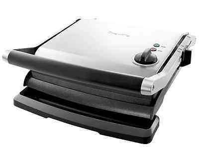 Sandwich Press Maker Grill Slice New Toaster Breville Non Stick Toast Cafe Toast