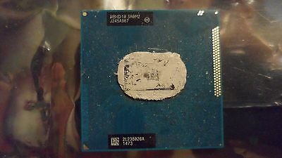 Intel Core i5-3210M 2.50GHz SR0MZ Laptop CPU Processor