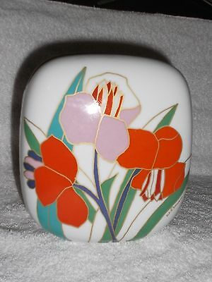Decor Art Pottery Rosenthal Studio-Linie Germany 100 Made 1979 #34