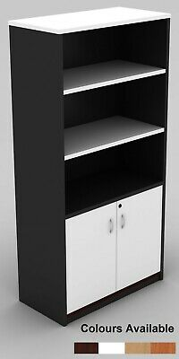 Office Bookcase 1800H x 900W  Office Furniture