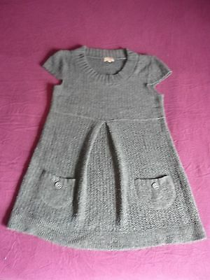 Pull de grossesse manches courtes taille 34/36