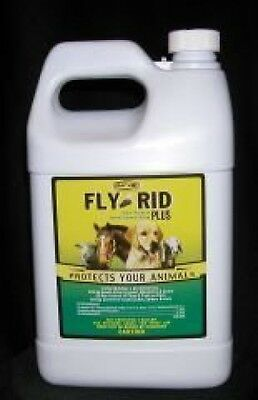 Other Brand Fly Rid Plus Gallon - Part #: 003-1036