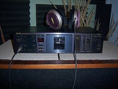 Nakamichi BX 150 Cassette deck. Very good condition-near mint-very low use. A+++