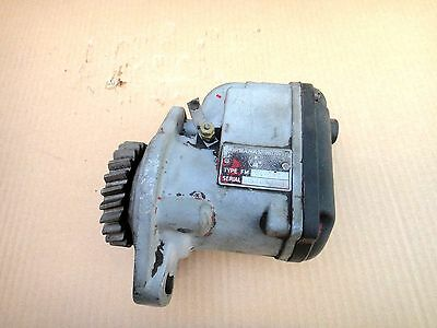 2 CYL FAIRBANKS MORSE MAGNETO Vintage Stationary Engine Truck Tractor ?