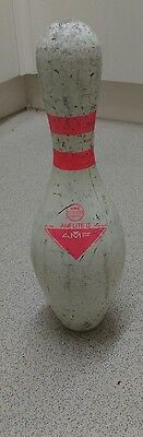 AMFLITE II bowling pin (Well Used) Full Size
