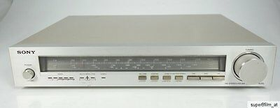 Sony St-A35L Stereo Fm Am Tuner +++