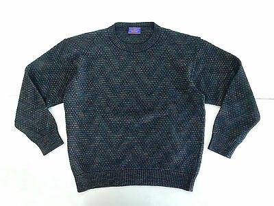 Example By Missoni Vintage Sweater Maglione Lana