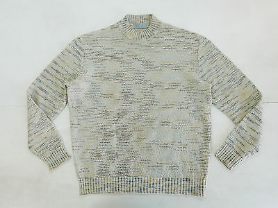 Missoni Vintage Sweater Maglione Lana Mohair