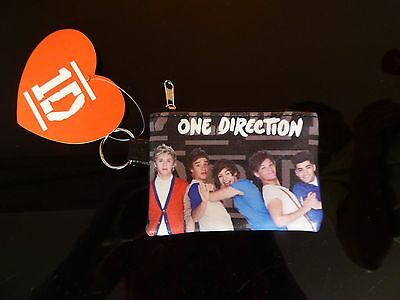 Porte Monnaie One Direction - Wallet ( 2 )