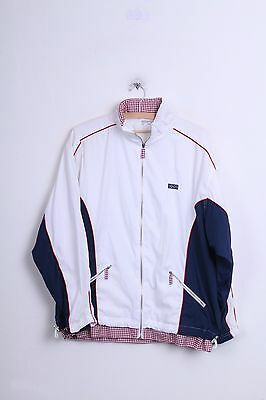 WOMENS Size 10 TEAM GB Athlete Issue Softshell Jacket RIO 2016 Tracksuit Top
