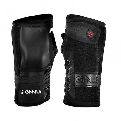 ENNUI City Brace Wrist Guards- Wrist Protection for Skating,skateboarding,bmx...