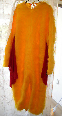 Rubie's Chickie Chicken One Size Adult Costume, Complete, Worn Once #1623