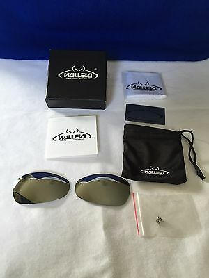 Walleva Replacement Customized Lens
