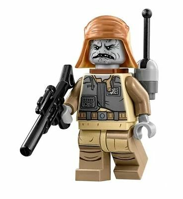 LEGO STAR WARS Rogue One Imperial Pao MINIFIGURE from set 75156 New