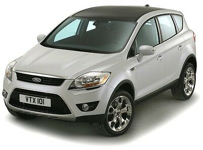 MANUALE OFFICINA FORD KUGA I° SERIE my 2008 - 2012 WORKSHOP MANUAL SERVICE EMAIL