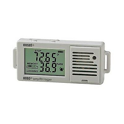 Onset HOBO UX100-003 Data Logger Temperature and Humidity USB
