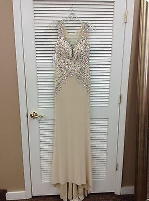 Pageant And Prom Tony Bowls Dress Size 0