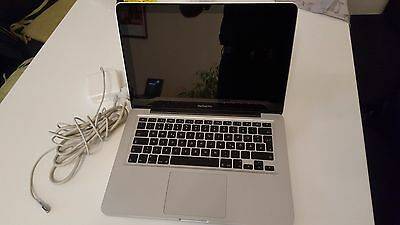MacBook Pro i5, A1278 500 GB.  8 Gb Ram