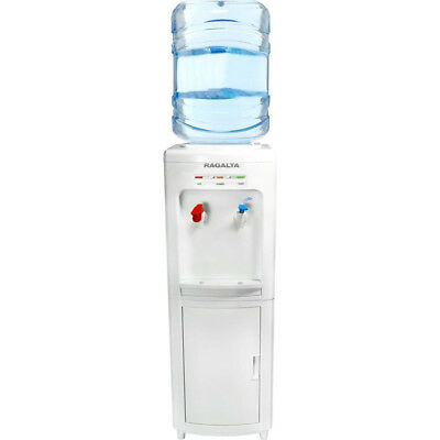 Ragalta High Efficiency Thermo Electric Hot and Cold Water Cooler Dispenser - RW