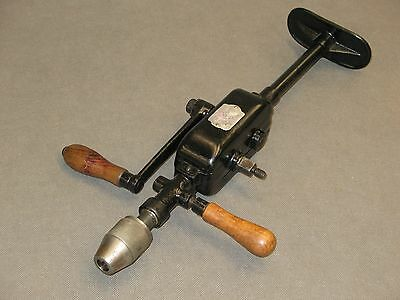 Old Metabo Hand Drill / Brace