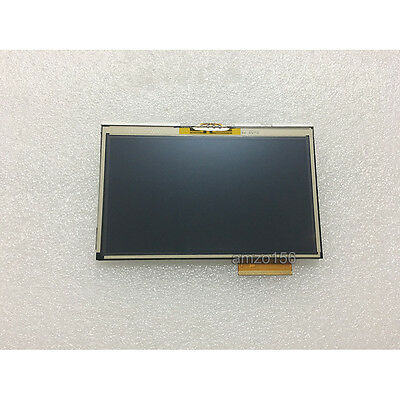 4.3 inch LMS430HF17 LMS430HF17-002 LCD display with touch screen digitizer