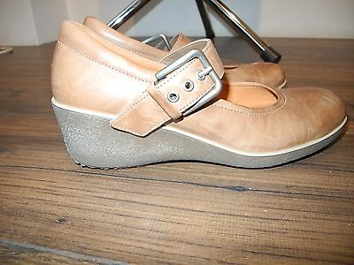 Womens Shoes by Ecco Size 38 UK 5
