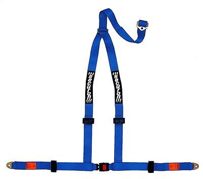 Harness - 3 Point - Blue SECURON 628BLUE