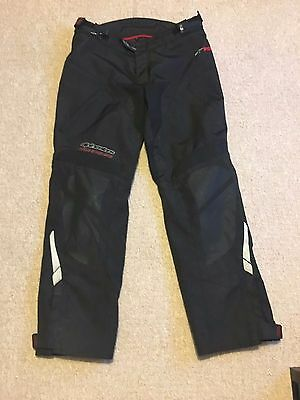 Alpinestars Andes Mens Textile Trousers Size Xl