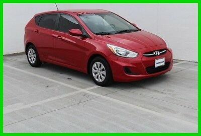 2015 Hyundai Accent GS - call Steven at 832-724-0244 2015 GS Used 1.6L I4 16V Automatic FWD Hatchback -