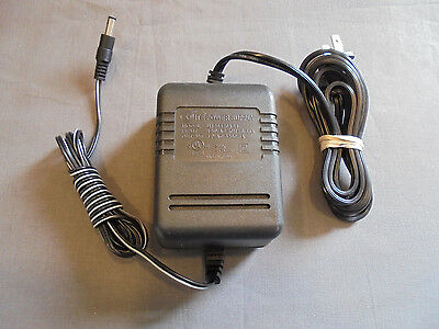 AC Adapter U120320AB4 Fiber Optic Xmas Tree Power Supply Cord Charger