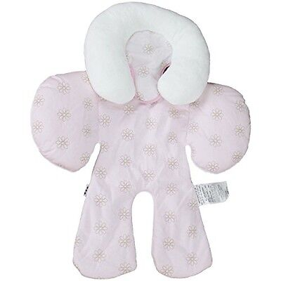 FIRSTWELL FirstWell Infant to Toddler Head and Neck Body Support, Pink