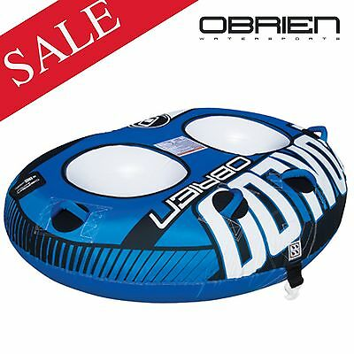 NEW O'Brien 2 Daloo 2 Person Inflatable Towable Ringo RRP £129 SAVE 25%