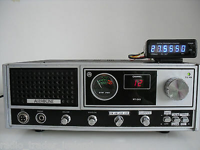 Galaxy 111 (Frequency Counter Only)............radio_Trader_Ireland.