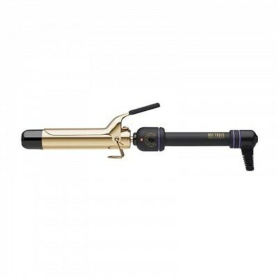Hot tools 24k gold waving curling irons multi award winning!! WORLDWIDE VOLTAGE