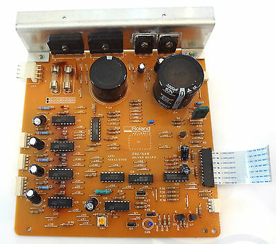 Barudan Embroidery Machine Roland Driver Board 292-549