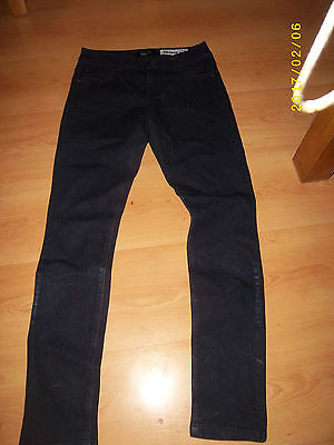 Newlook 915 skinny age 13 blue jeans