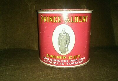 Vintage / Collectable/advertising, Large Tobbacco Tin