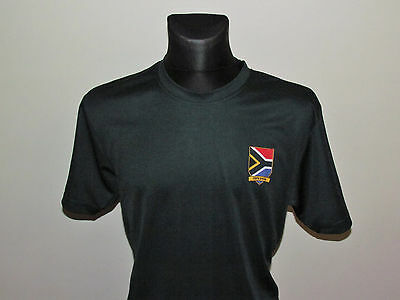 South Africa Jersey Rugby Shirts L