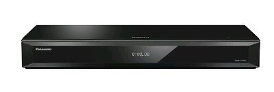 Panasonic DMP-UB700EBK smart 4K Ultra HD 3D Blu-Ray Player- New
