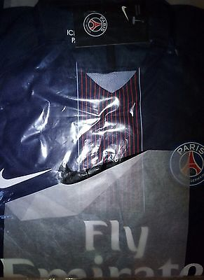 Maillots Psg Neuf Version Player