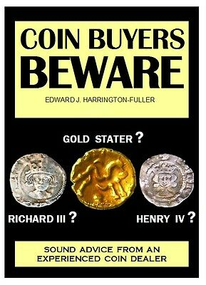 DONT BUY WRONG COINS - TIPS ADVICE & WARNINGS for buyers & sellers 2017 Edition