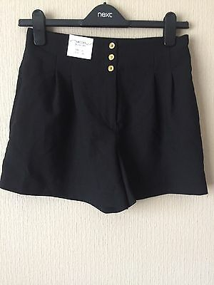 Ladies New Look Shorts Size 8